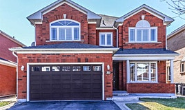 31 Foxtail Road, Brampton, ON, L6R 1S8