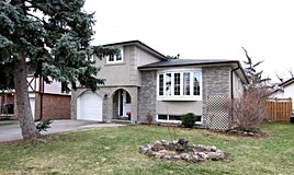 7 Geneva Crescent, Brampton, ON, L6S 1K7