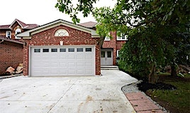 3235 Bloomfield Drive, Mississauga, ON, L5N 6V2