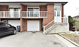 101 Simmons Avenue, Brampton, ON, L6V 3X4