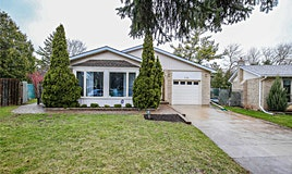 716 Auburn Crescent, Burlington, ON, L7L 5B2