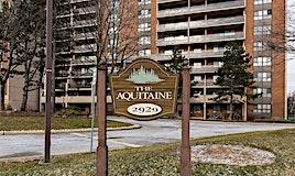 812-2929 Aquitaine Avenue, Mississauga, ON, L5N 2C7