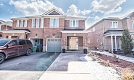 16 Thornbush Boulevard, Brampton, ON, L7A 0K5