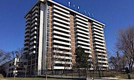 1210-541 Blackthorn Avenue, Toronto, ON, M6M 5A6