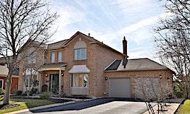 1338 Winterberry Drive, Burlington, ON, L7P 4S8