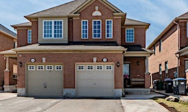 40 Jingle Crescent, Brampton, ON, L6S 0B2