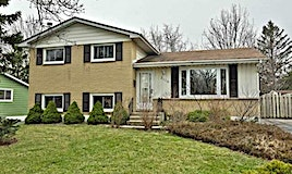 2118 Amesbury Crescent, Burlington, ON, L7P 1Z8