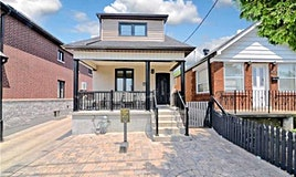 459 Mcroberts Avenue, Toronto, ON, M6E 4R1