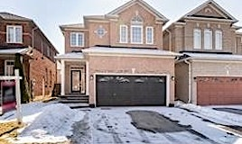 3618 Fountain Park Avenue, Mississauga, ON, L5M 7G1