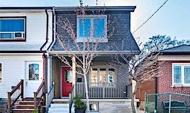 144A Earlscourt Avenue, Toronto, ON, M6E 4A9