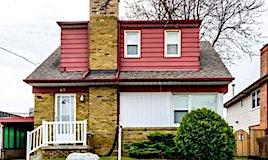 65 Eldomar Avenue, Brampton, ON, L6W 1P9