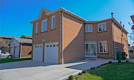 6108 Silken Laumann Way, Mississauga, ON, L5V 1A1