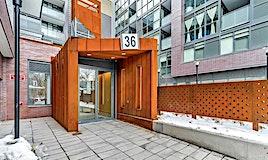 312-36 Howard Park Avenue, Toronto, ON, M6R 0A5