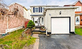 22 Woodside Court, Brampton, ON, L6Y 3Z3