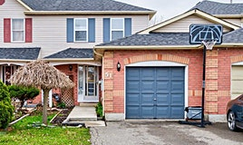51 Saddlecreek Court, Brampton, ON, L6Y 4V6