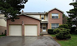 3196 Switzer Gate, Mississauga, ON, L5N 3N2