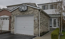 843 Thistle Down Court, Mississauga, ON, L5C 3K6