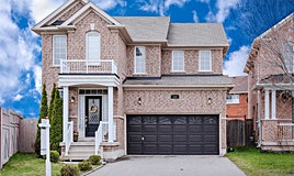 308 Queen Mary Drive Drive, Brampton, ON, L7A 3W9