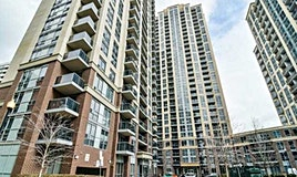 1005-3 Michael Power Place, Toronto, ON, M9A 0A2