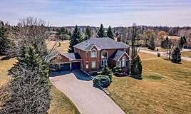 1 Clubhouse Court, Caledon, ON, L7E 0B3