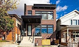 291 Gilbert Avenue, Toronto, ON, M6E 4W8