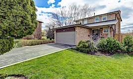 1258 Gryphon Mews, Mississauga, ON, L4W 3E4