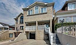 11 Ennerdale Road, Toronto, ON, M6E 4C2