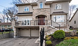 1436 Trotwood Avenue, Mississauga, ON, L5G 3Z6
