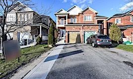 101 Seahorse Avenue, Brampton, ON, L6V 4N5