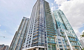 1705-223 Webb Drive, Mississauga, ON, L5B 0E8