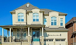 62 Black Diamond Crescent, Brampton, ON, L6X 1A2