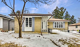 21 Bratty Road, Toronto, ON, M3J 1E8