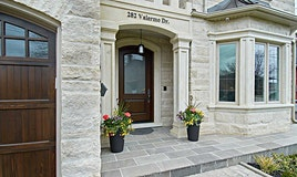 282 Valermo Drive, Toronto, ON, M8W 2L1