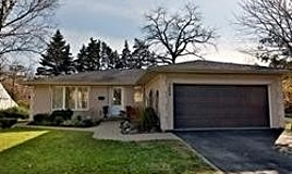 1498 Indian Road, Mississauga, ON, L6H 1S7