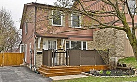 2262 Manchester Drive, Burlington, ON, L7P 3W2