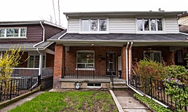 228 Indian Grve, Toronto, ON, M6P 2H2