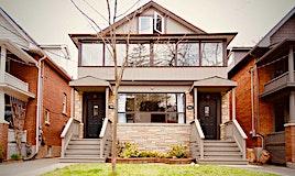 381+383 Beresford Avenue, Toronto, ON, M6S 3B6