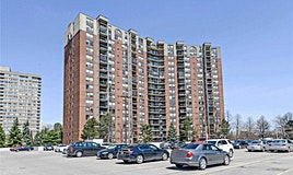 1406-20 Mississauga Valley Boulevard, Mississauga, ON, L5A 3S1