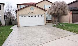 6853 Markwood Place, Mississauga, ON, L5N 4K7