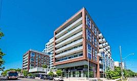 308-1830 W Bloor Street, Toronto, ON, M6P 3K6