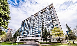 1002-21 Markbrook Lane, Toronto, ON, M9V 5E4