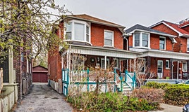 232 Annette Street, Toronto, ON, M6P 1P8