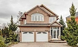 3351 Crompton Crescent, Mississauga, ON, L5B 4C7