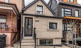 383 Mcroberts Avenue, Toronto, ON, M6E 4R1