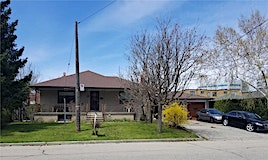 48 Cork Avenue, Toronto, ON, M6B 2X8