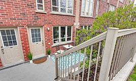 141-25 Elsie Lane, Toronto, ON, M6P 3N3