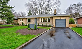 2036 Maplewood Drive, Burlington, ON, L7R 2C5