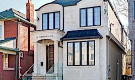 131 Beresford Avenue, Toronto, ON, M6S 3B2