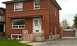3 Edilou Drive, Toronto, ON, M8W 4B1