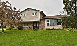 641 Holt Drive, Burlington, ON, L7T 3N4